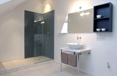 Wohnung Architektur / studioacht - Suzanne Faltenbacher