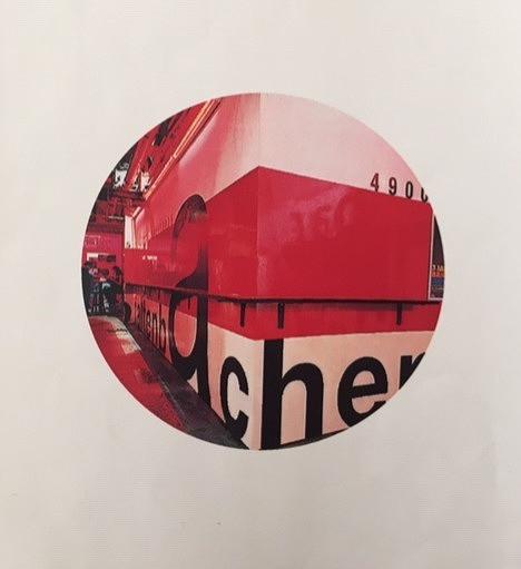 Milchbar Branding / studioacht - Suzanne Faltenbacher