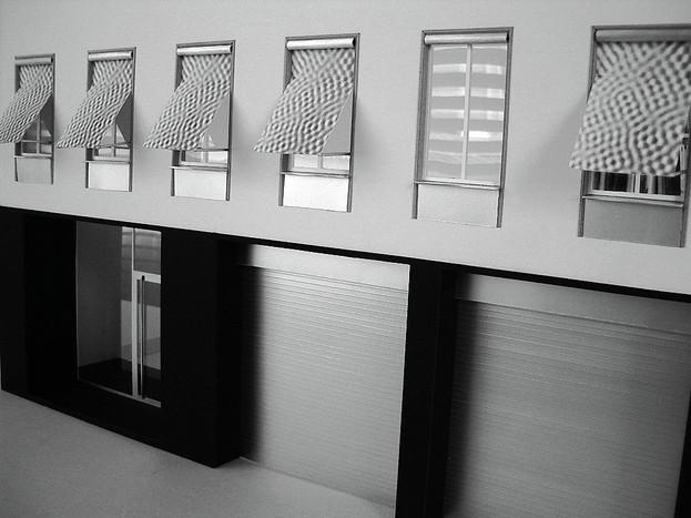 studioacht / Suzanne Faltenbacher / Bürohaus München
