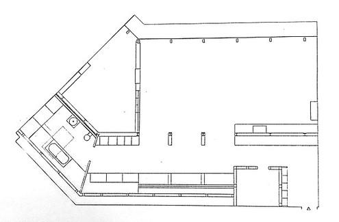 Loft München, studioacht Architektur