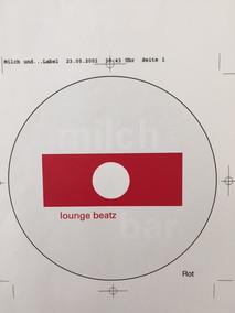 CD Entwurf milchundbar - Suzanne Faltenbacher