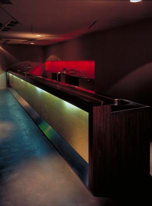 Club Garden /  studioacht - Suzanne Faltenbacher