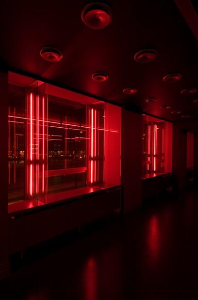 Milchbar - von studioacht Suzanne Faltenbacher - Architekt