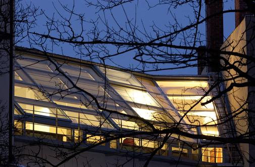 Architekt in München / studioacht