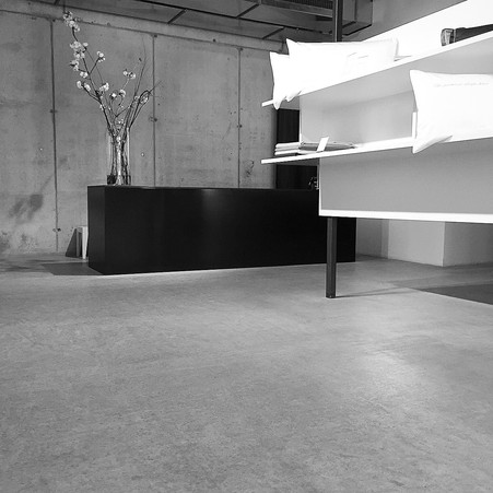 nachtstudio Store / studioacht