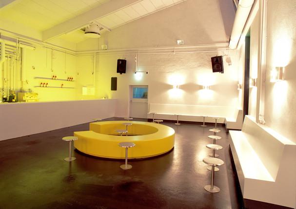 Architektur und Interieur / Suzanne Faltenbacher - studioacht