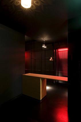 Club Architektur / Suzanne Faltenbacher - studioacht