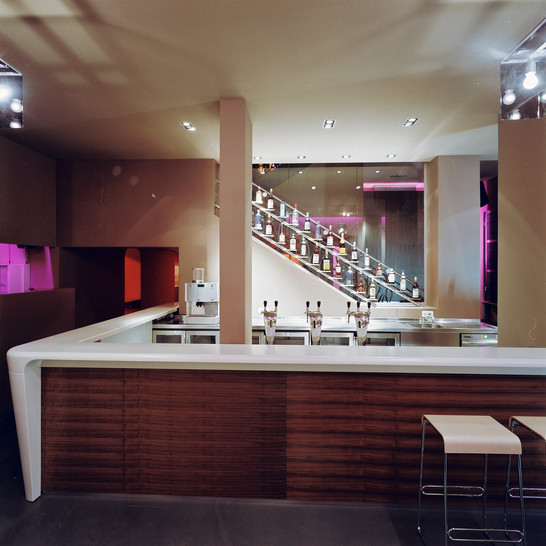 studioacht - Suzanne Faltenbacher Architektur
