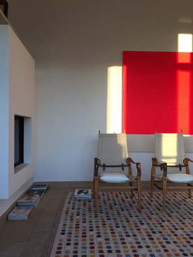 Appartment / studioacht - Suzanne Faltenbacher