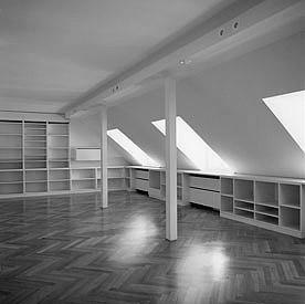 studioacht Architektur - Suzanne Faltenbacher