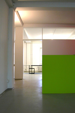 Loft München / studioacht - Suzanne Faltenbacher