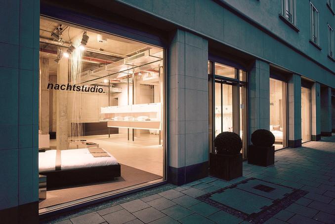 Innenarchitektur München / studioacht - Suzanne Faltenbacher