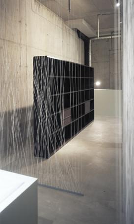 nachtstudio Art in Architektur / Suzanne Faltenbacher