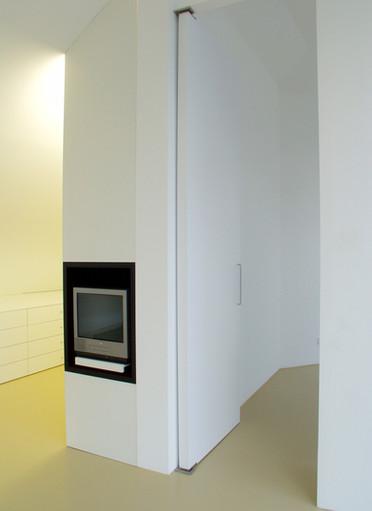 Loft Design / studioacht - Suzanne Faltenbacher
