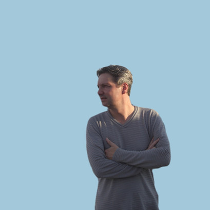 Daniel Kronwinkler / nachtstudio