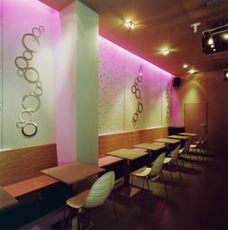 Art Work Bar / studioacht - Suzanne Faltenbacher
