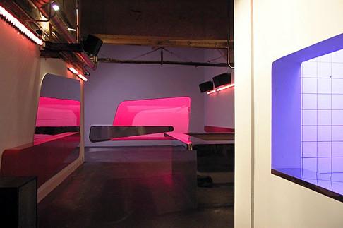Milchbar Architekt / studioacht - Suzanne Faltenbacher
