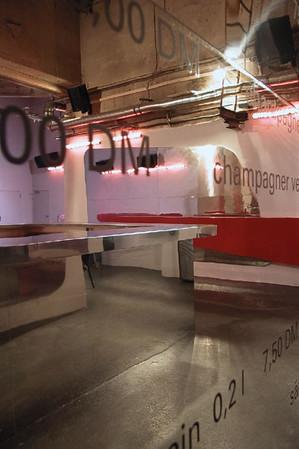 milchbar München / studioacht - Suzanne Faltenbacher