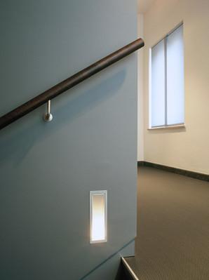 Büro Architektur / studioacht - Suzanne Faltenbacher