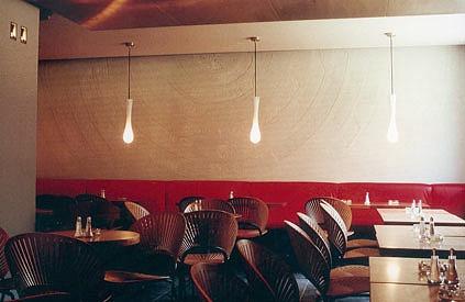 Atlas Café / studioacht München