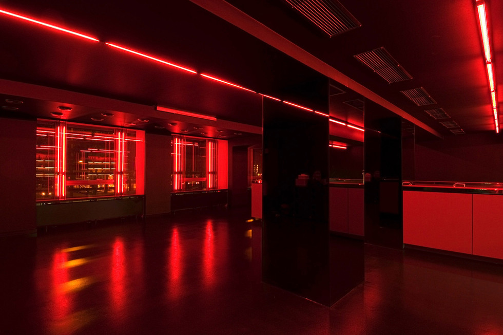 CLUB Design / Suzanne Faltenbacher - studioacht