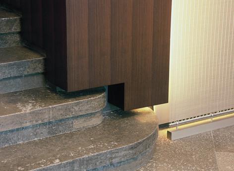 Bürohaus Architektur / studioacht - Suzanne Faltenbacher