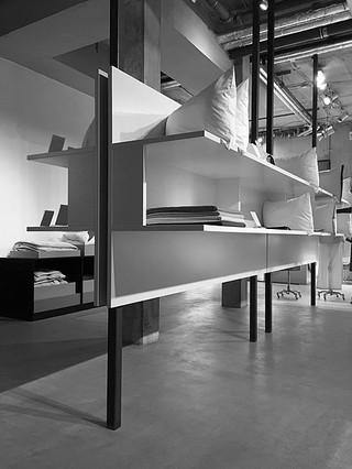 nachtstudio in München / studioacht