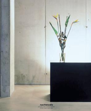 STORE Architektur München / Suzanne Faltenbacher - studioacht