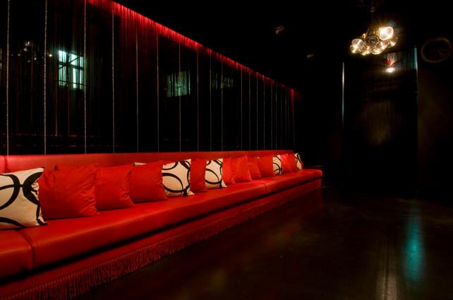 Bar Architektur, Design / Suzanne Faltenbacher - studioacht