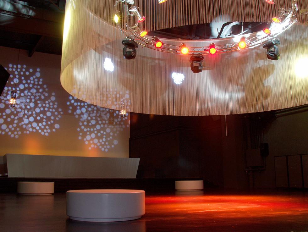 Stars Venue / Suzanne Faltenbacher - studioacht