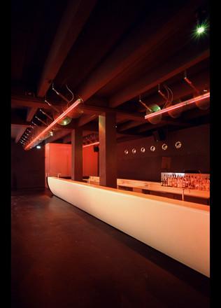 BAR UND CLUBS / studioacht - Suzanne Faltenbacher Architekt