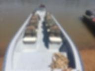 Pronto para navegar#navegacao#barco #cen