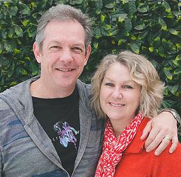 Dave & Gill James.jpg