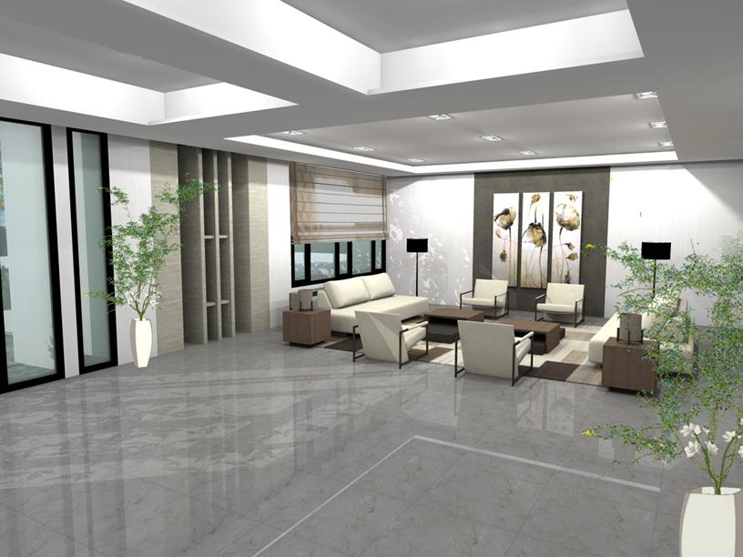 樂子-一樓大廳2