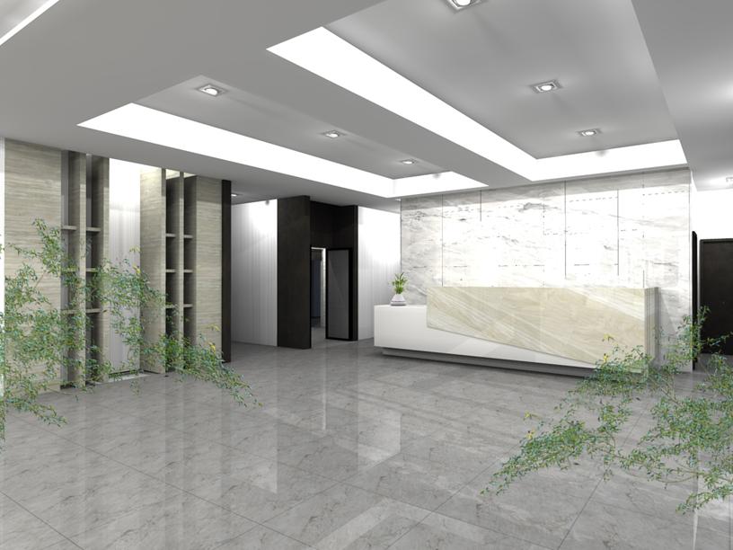 樂子-一樓大廳