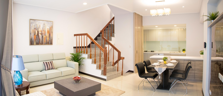 2樓客廳+餐廳