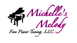 Michelle's Melody Fine Piano Tuning, LLC