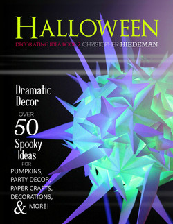 Halloween Decorating Idea Book 2