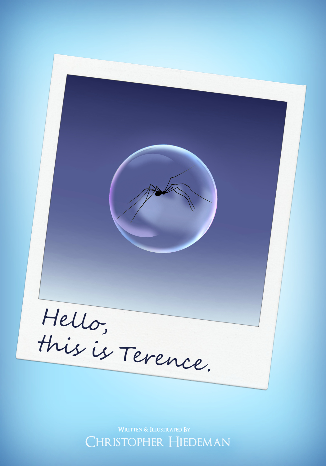 Hello, this is Terence
