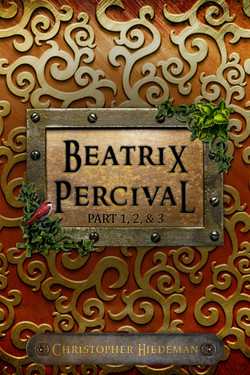 Beatrix Percival:The Complete Series