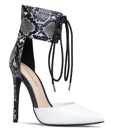 edgy heels