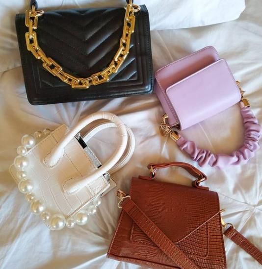 handbags from shein