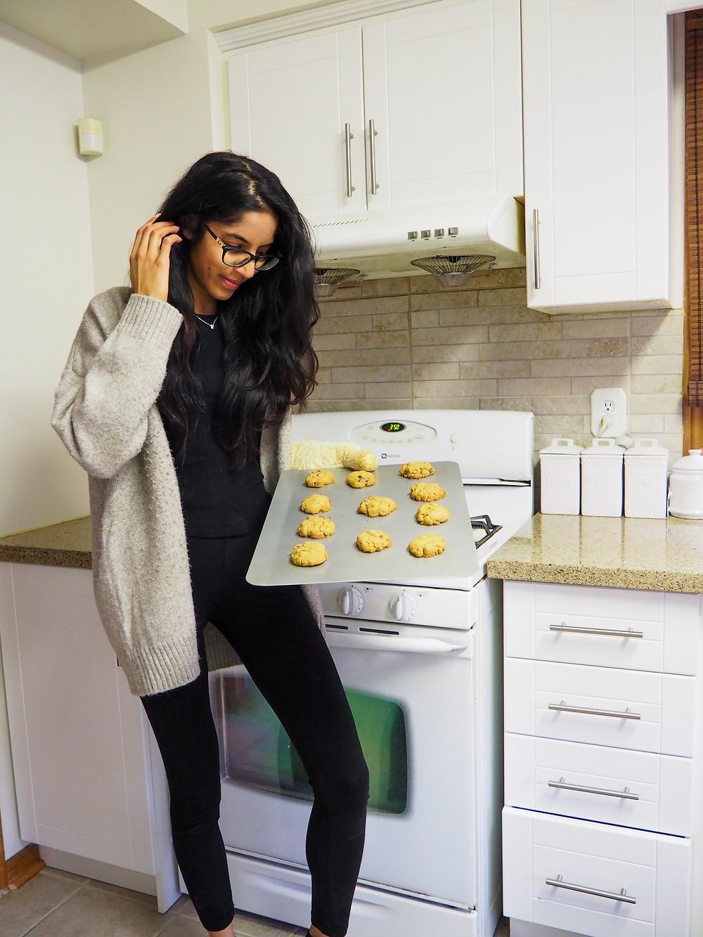 toronto baking blogger