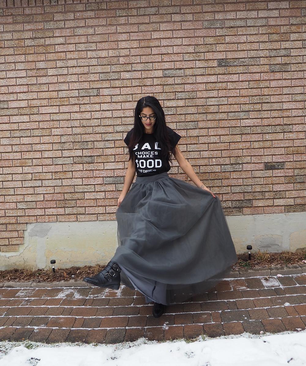 womans fashion Toronto
