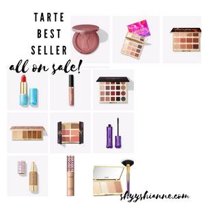 makeup on sale tarte cosmetics
