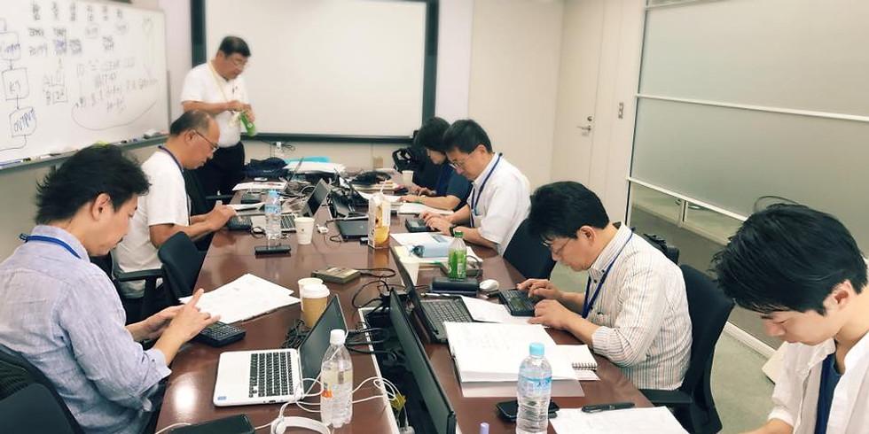 【開催中止】ラッカープランセミナー【東京】2020.0529-30