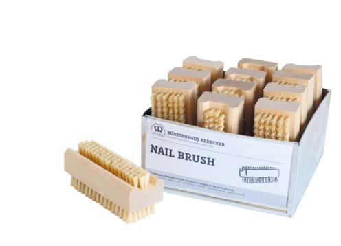 Redecker Nail Brush