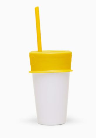 Luumi Silicone Lid + Straw