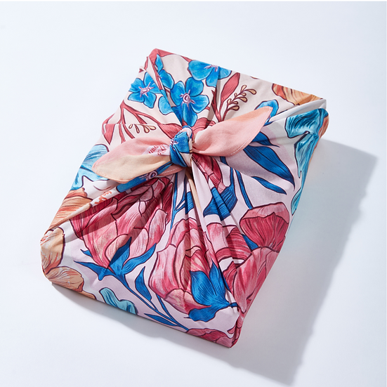 Wrappr No-Waste Gift Wrap Small- Dusk (2)
