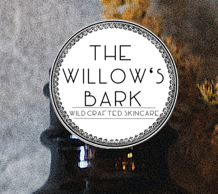 Lavender Sage Essential Oil Blend by The Willow's Bark 5ml